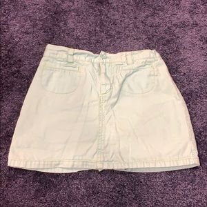 Lilly Pulitzer girls size 10 skirt with shorts